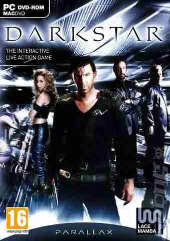 Descargar Darkstar [MULTI][MAC OSX][2DVDs][POSTMORTEM] por Torrent